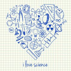 Show your love of science with this free classroom clipart! Printable science images are fun and a great way to decorate your classroom or book covers!