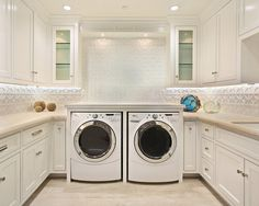 Laundry Room Design, Pictures, Remodel, Decor and Ideas - page 10