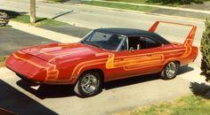 70's Street Machines: Photo
