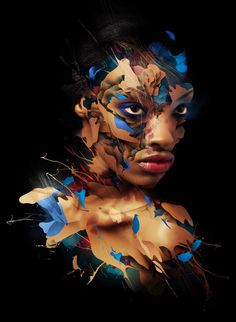 Digital Art and Photo Manipulation for Adobe by Alberto Seveso