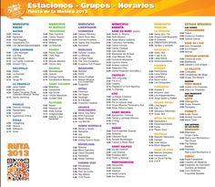 Cresta Metálica Producciones » La Rotunda en la Fiesta de la Música Venezuela!!