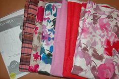 Stoffe 10 Meter Damenstoffe, Stoffpaket Nr. 84 C-Fashion-... https://www.amazon.de/dp/B017KJVH32/ref=cm_sw_r_pi_dp_x_a7iaybG93AMKY