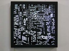 Richard Giblett's Architectural Algorithms
