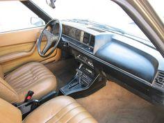 Peugeot 604 SL de 1978 : Export USA dans son jus