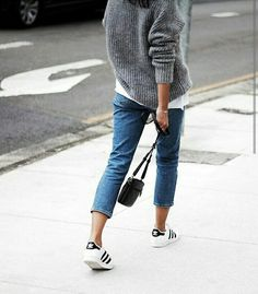 kaiaroes: parisfashionn: Sweater | Shop the look here» kaiaroes