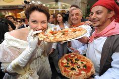 pizzeria napoletana - Поиск в Google