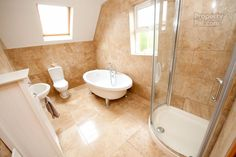41 Lynda Meadows, Jordanstown, Newtownabbey #bathroom
