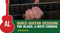 Exploring the Blues, Part 6 (2-Note Chords)