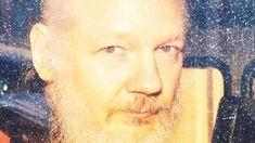 Petition · Verhindert die Auslieferung von Julian Assange an die USA! · Change.org