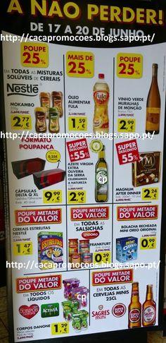 Promoções Pingo Doce - Antevisão Folheto I Fim de Semana - 17 a 20 junho - http://parapoupar.com/promocoes-pingo-doce-antevisao-folheto-i-fim-de-semana-17-a-20-junho/