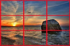 Image result for rule of thirds photography