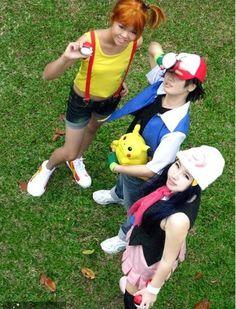 Pokemon Ash Ketchum, Ash Pokemon, Pokemon Costumes, Donald Duck, Royal Blue, Cosplay, Disney Characters