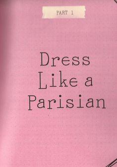 Чтобы выглядеть как истинная парижанка, не обязательно жить в Париже. В книге « La Parisienne » Инес де ла Фрессанж и швейцарская журналистка Софи Гаше раскрывают все…