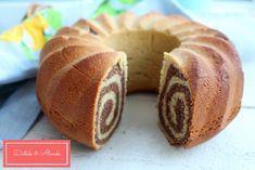 Diétás puha kakaós duplakalács Muffin, Food And Drink, Bread, Breakfast, Morning Coffee, Brot, Muffins, Baking, Breads