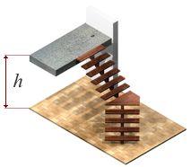 """Schody zębate, ażurowe, układ """"U"""" schody metalowe ceny / stopnie drewniane, schody nowoczesne proste schody schody wewnętrzne drewniane /"""