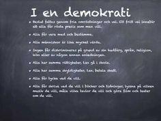 Skolkorgen: Flippad film om demokrati Film, Keynote, Religion, Presentation, Blogg, Mind Set, Mindfulness, Education, Learning