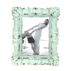 Add your favorite photos to these beautiful Ornate Vintage Picture Frames. #Kirklands #vintagechic #pictureframes