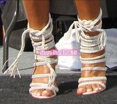 a28497719b5b7a 12 Best Rope Sandal images