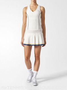 super popular 5795c c8fb4 adidas Womens Pharrell NY Vintage Dress