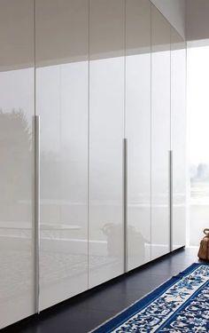 >>>Cheap Sale OFF! >>>Visit>> Reflex blanc Image detail for -Gliss Quick Molteni wardrobe closet Wardrobe Design Bedroom, Bedroom Wardrobe, Wardrobe Closet, Built In Wardrobe, Closet Doors, Ikea Closet, Best Wardrobe Designs, Closet Designs, Wardrobe Ideas
