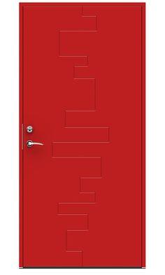 Swedoor ytterdörr Character Pictor Filing Cabinet, Lockers, Locker Storage, Character, Home Decor, Decoration Home, Room Decor, Locker, Closets
