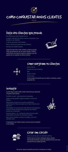 COMO CONQUISTAR NOVOS CLIENTES – Design Culture