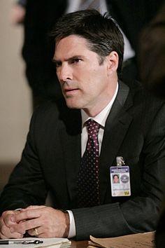 Aaron Hotchner    Criminal Minds