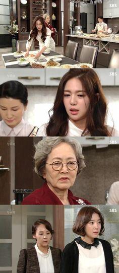 Geumbok Eun Sil is behind the incident learned that the advance: return 93 hwanggeumbok Naver Blog