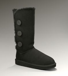 Ugg Bailey Button boot. need a pair! so perfect!   best stuff #Cyber_Week specials