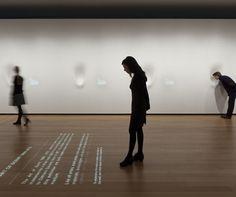 Interesante, interesante... #expo #instalacion The Art of Scent | INDESIGNLIVE