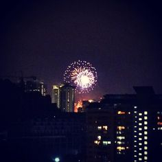 The view from my balcony at the start of the #NewYear. Fireworks to mark a fantastic 2016 of great fun exciting adventures new experiences and lots of travels. Happy New Year! #shewalkstheworld #happynewyear #kualalumpur #malaysia #fireworks #seasia #asia #nightview #travel #traveler #traveller #travelgram #instatravel #instapassport #travelphoto #igtravel #mytravelgram #globetrotter #travellife #tourism #wanderlust #photography #photooftheday #mynnlee #love #travelblogger by…