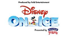 Disney On Ice Presents Frozen Tickets | New Orleans, Louisiana, Lakefront Arena - Apr 30, 2015 - May 04, 2015