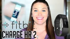 #Fitbit Charge HR 2 #Review | What I Think About Fitbit Charge HR 2