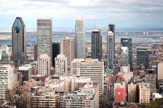 Wonderment Project - Photo Tour: Montreal Canada