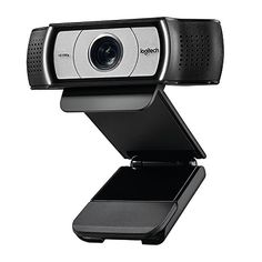 HD Webcams for Crispy Video Calls and Recordings