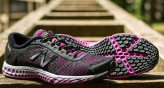 The New Balance Fresh Foam 822 Trainer, designed for high impact gym workouts. Experience the Science of Soft. #FreshFoam