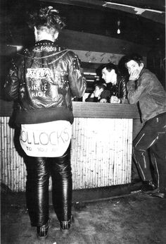 At The Roxy, London, 1978