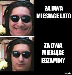 Polish Memes, Weekend Humor, Creepypasta, Best Memes, Poland, Netflix, Harry Potter, Cool Stuff, Funny