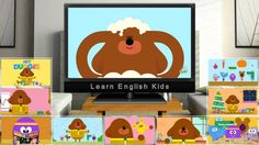 Bad Hair Day - Hey Duggee -  Watch - ABC KIDS