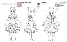 BioShock Little Sister Turnaround