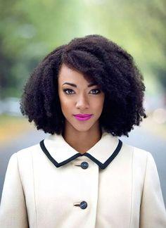 Sonequa Martin-Green is so stunning!
