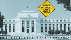 Trump can nominate two new governors to the Federal Reserve once he enters the White House. To make things even more complicated, many important members of the Federal Reserve will be retiring very soon. Trump could renominate Yellen, but that's very unlikely due to his previous criticisms of her. The central bank is expected to raise interest rates, which can affect millions of Americans.