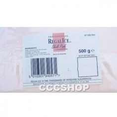 Buy Regalice Shell Pink Sugarpaste 250g - Cake Decorating