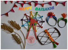 7 Best Baisakhi Images Happy Baisakhi Baisakhi Festival Bulletin