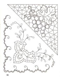 Health Alphabet — Drawings for embroidery Embroidery Patterns Free, Silk Ribbon Embroidery, Vintage Embroidery, Diy Embroidery, Embroidery Stitches, Machine Embroidery, Embroidery Designs, Parchment Craft, Point Lace