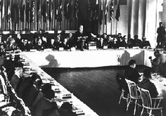 The Bretton Woods Accord was established in 1944, towards the end of World War II. The United Nations Monetary Fund convened in Bretton Woods, New Hampshire, with representatives from the United States, Great Britain and France. The Bretton Woods Accord established the policy of pegging currencies against the U.S. dollar in order to stabilise the global economy. It set fixed exchange rates for major currencies and subsequently established the International Monetary Fund (IMF).