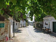 Oesterreich Weinviertel Kellergasse - Google-Suche