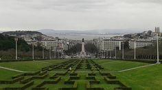 Los jardines más seductores de Lisboa