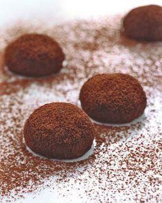 Chocolate Charms Recipe