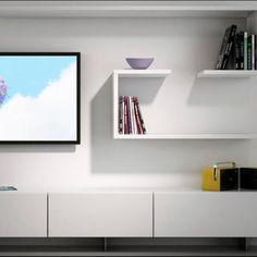 Meuble TV Schmidt